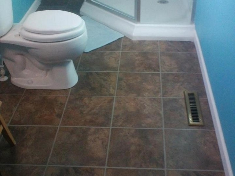 Pictures Of Remodeled Mobile Home Bathrooms