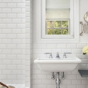 Pictures Of Subway Tile Bathrooms