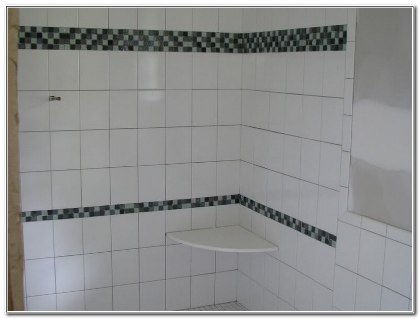 Pictures Of White Tiled Bathrooms