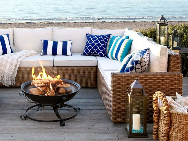 Pier 1 Outdoor Furniture Covers
