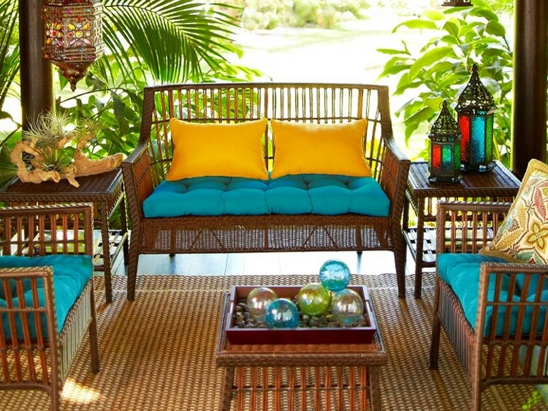 Pier 1 Outdoor Furniture