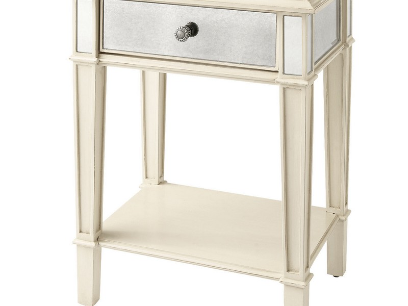 Pier One Imports Mirrored Furniture