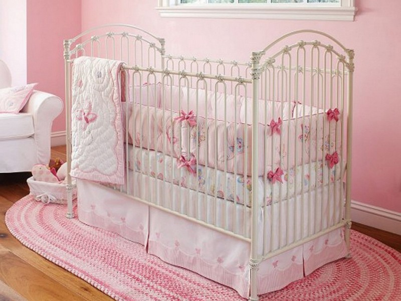 Pink Rugs For Baby Room