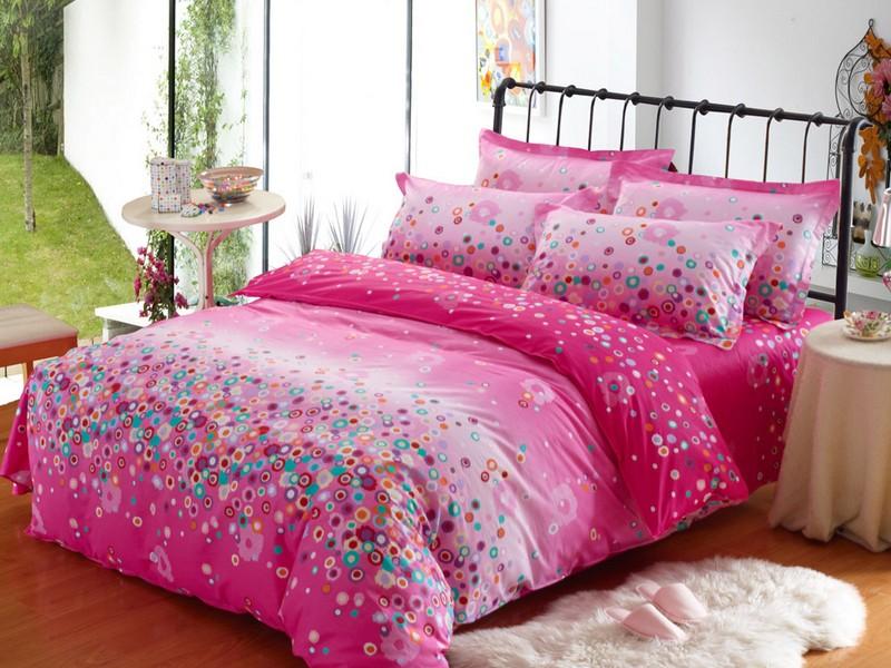 Pink Sheets Queen