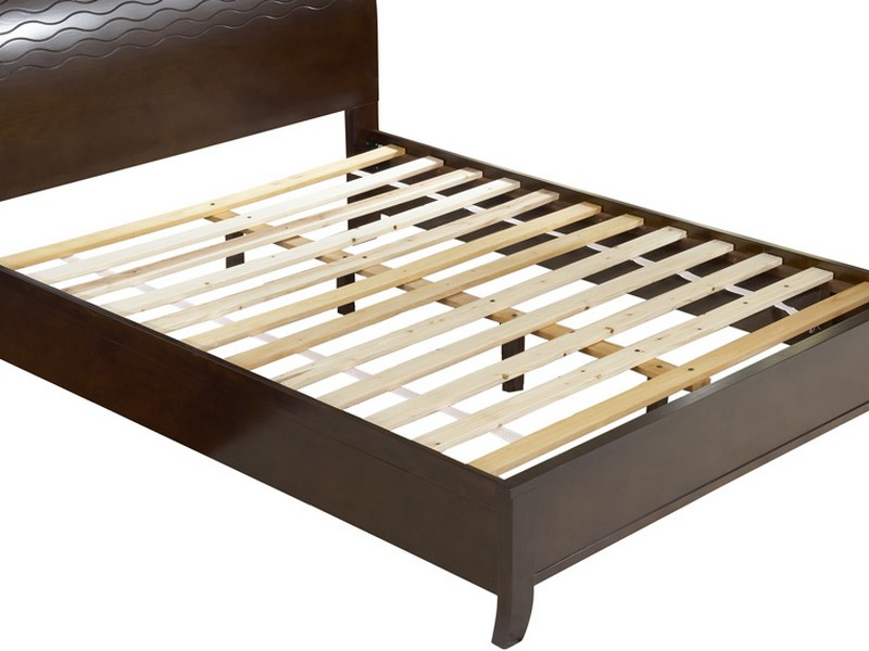 Platform Bed Box Spring Or Not