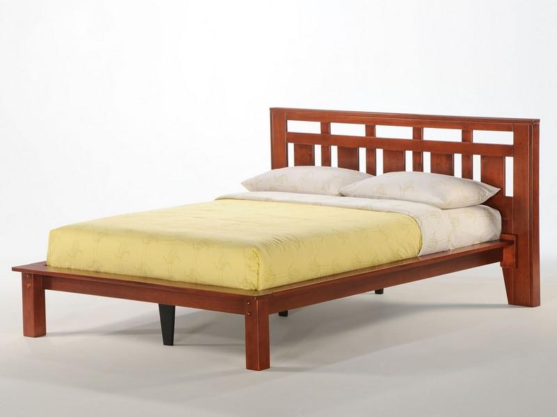 Platform Beds Full Size