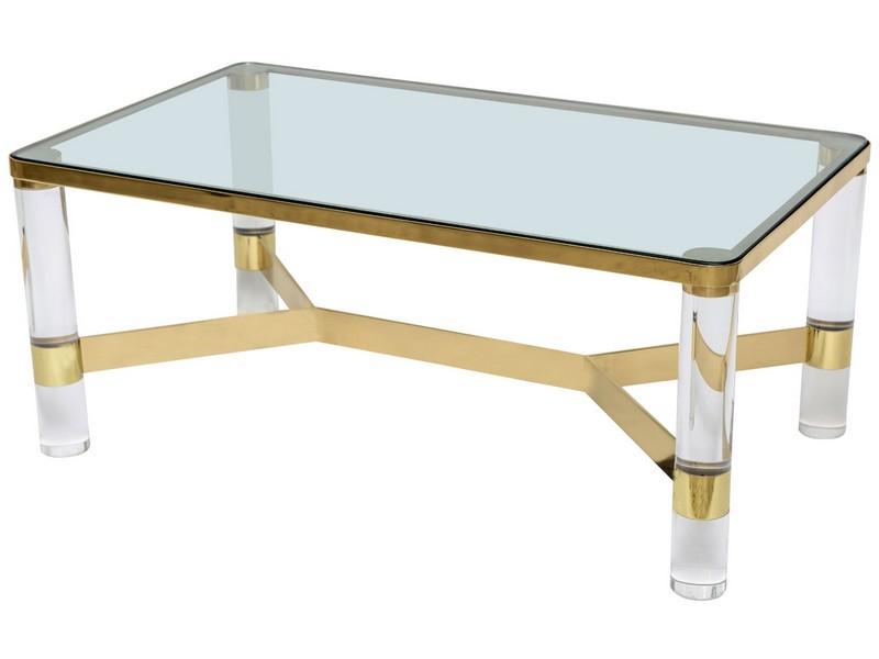 Plexiglass Coffee Table Canada