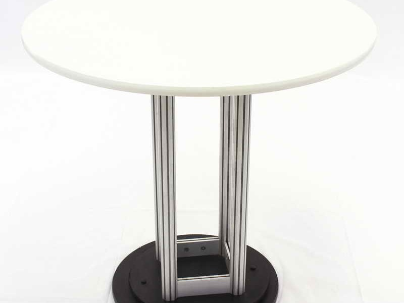 Plexiglass Table Top Round