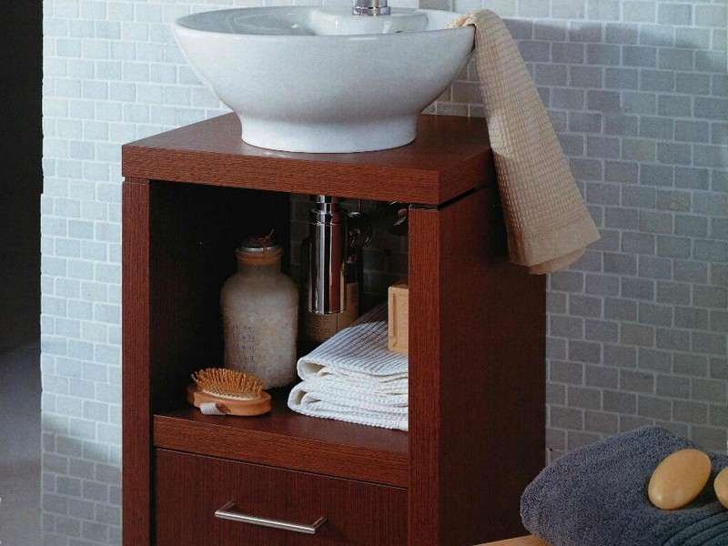 Porcelain Bathroom Sink Tops