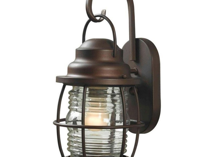 Porch Light Fixtures