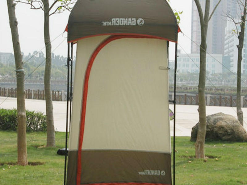 Portable Bathrooms For Camping