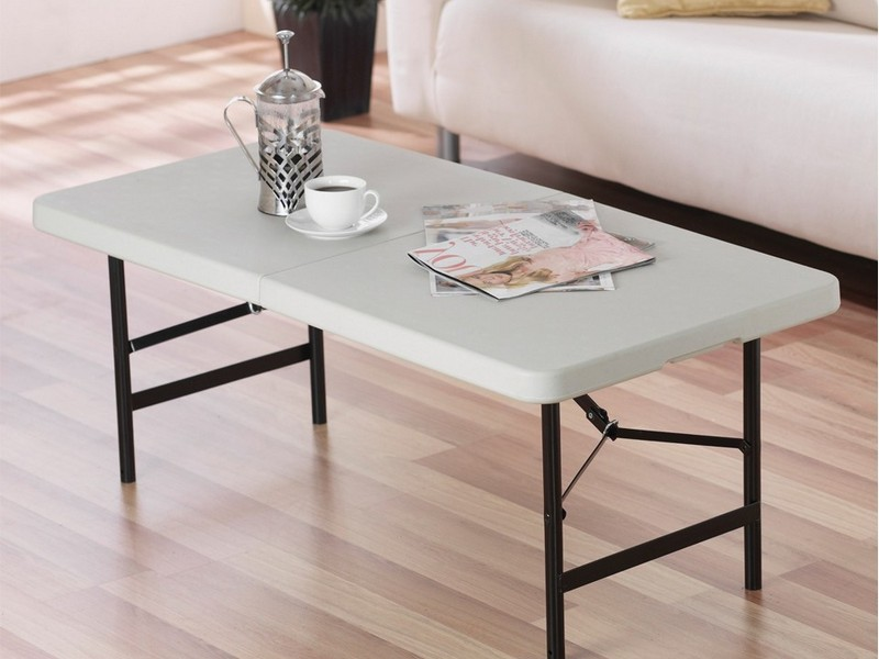 Portable Coffee Table