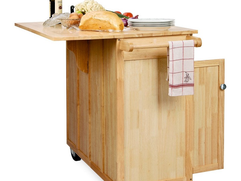 Portable Kitchen Islands At Lowes