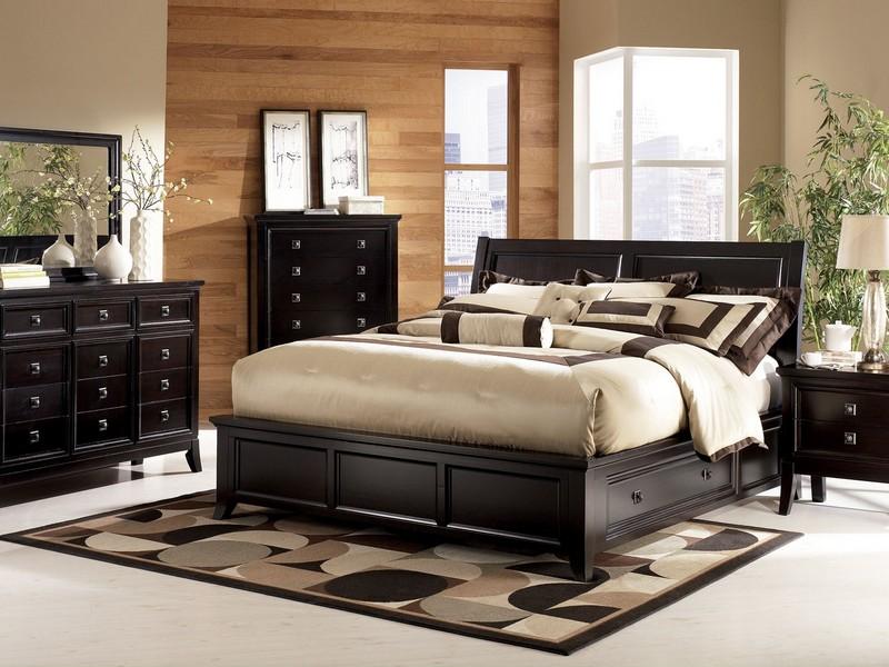 Porter Sleigh Bedroom Set