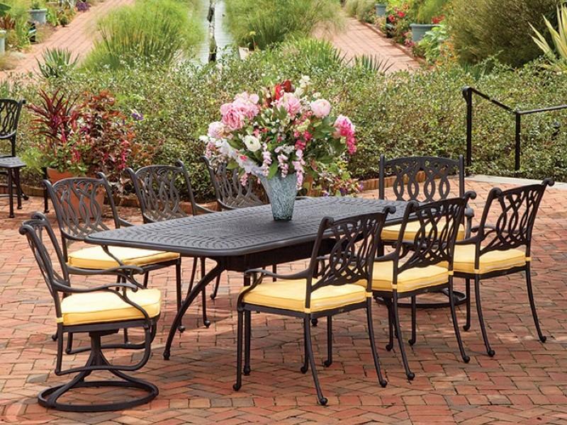 Portofino Outdoor Furniture Collection