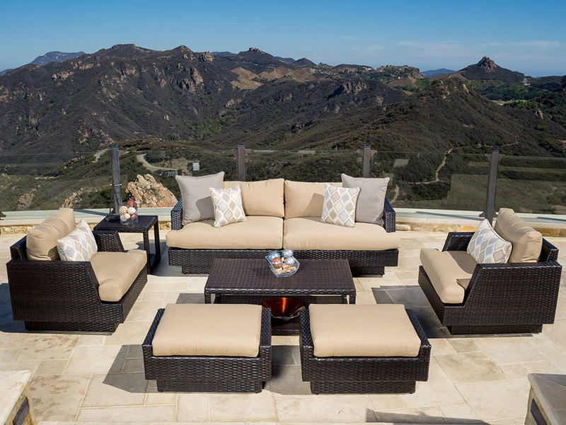 Portofino Outdoor Furniture Covers