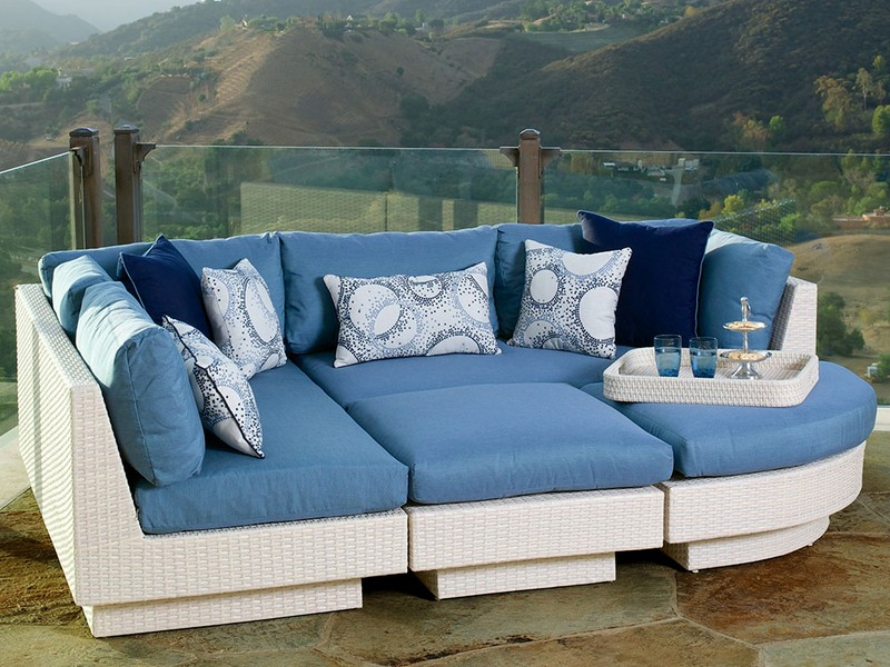 Portofino Outdoor Furniture Cushions
