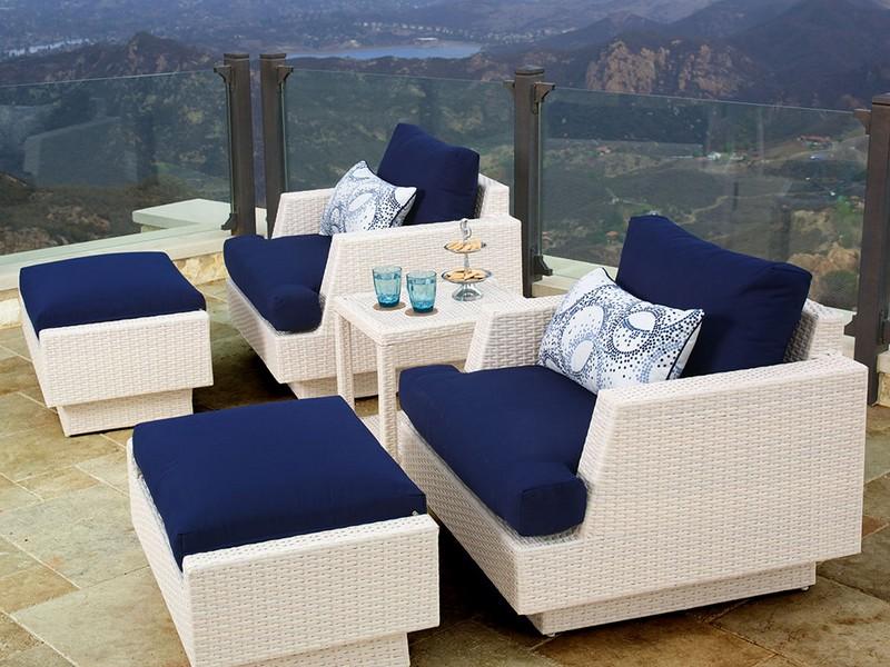 Portofino Outdoor Furniture
