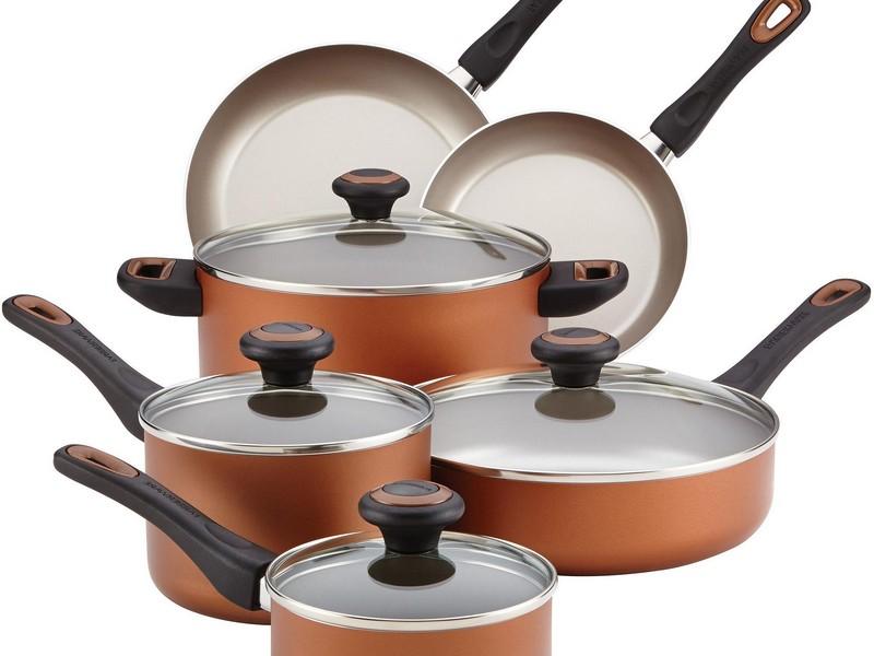 Pots And Pan Set Target