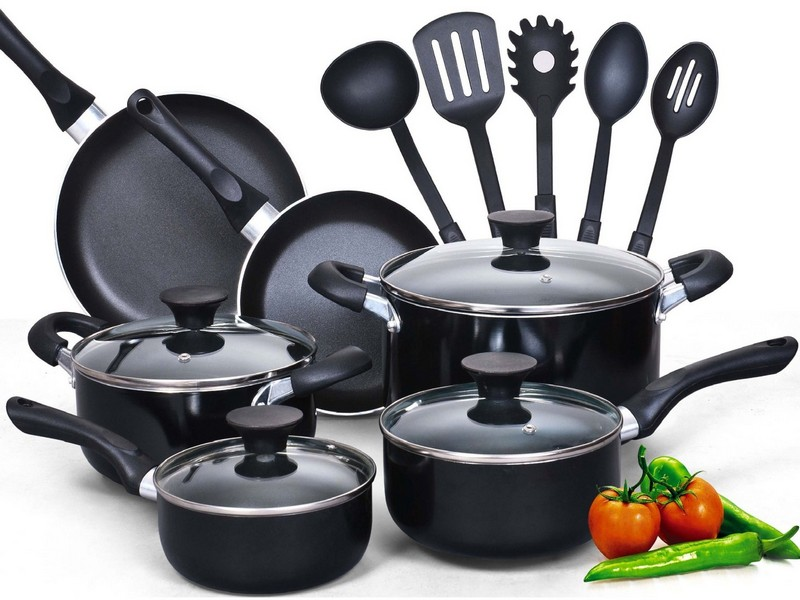 Pots And Pan Sets Cheap