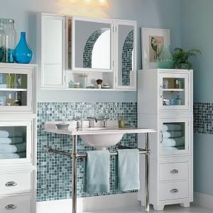 Pottery Barn Bathroom Mirrors