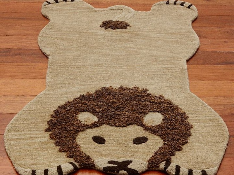 Pottery Barn Kids Rug