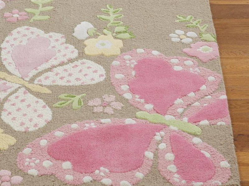 Pottery Barn Kids Rugs