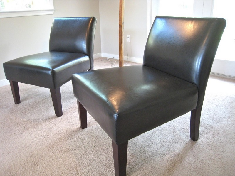 Pottery Barn Leather Chair Craigslist