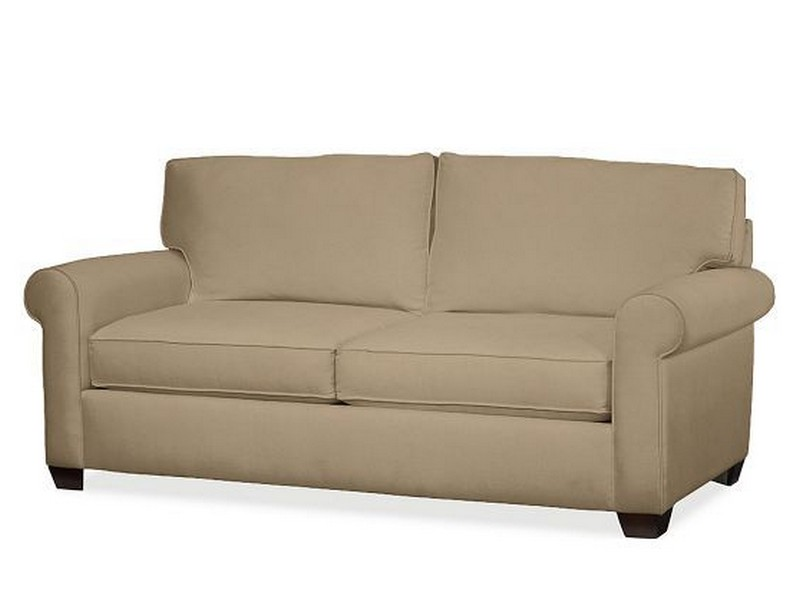 Pottery Barn Loveseat