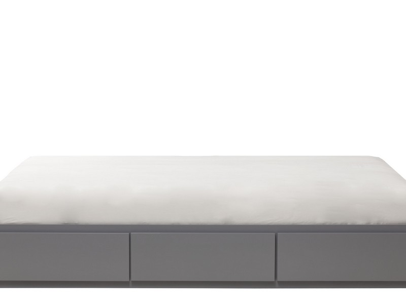 Pottery Barn Platform Bed