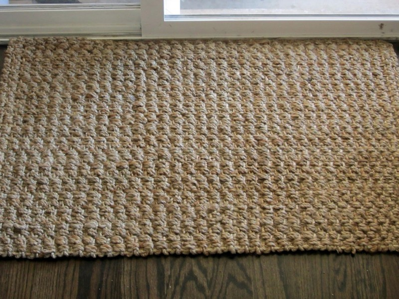 Pottery Barn Sisal Rug Cleaning