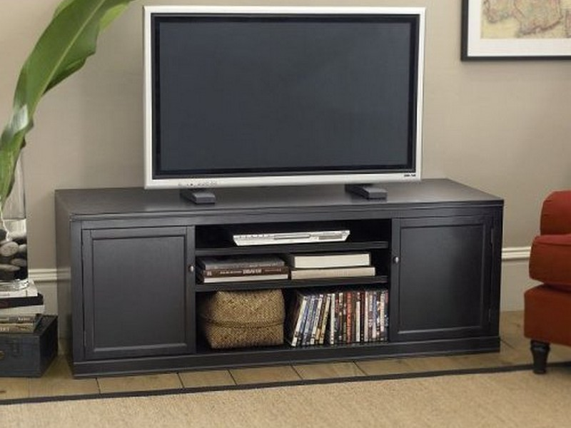 Pottery Barn Tv Stands