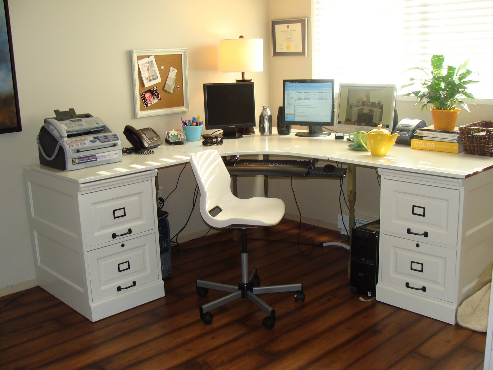 Pottery Barn White Desk Craigslist