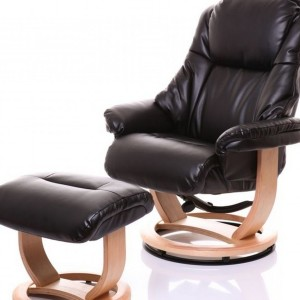 Power Recliner Chairs Leather