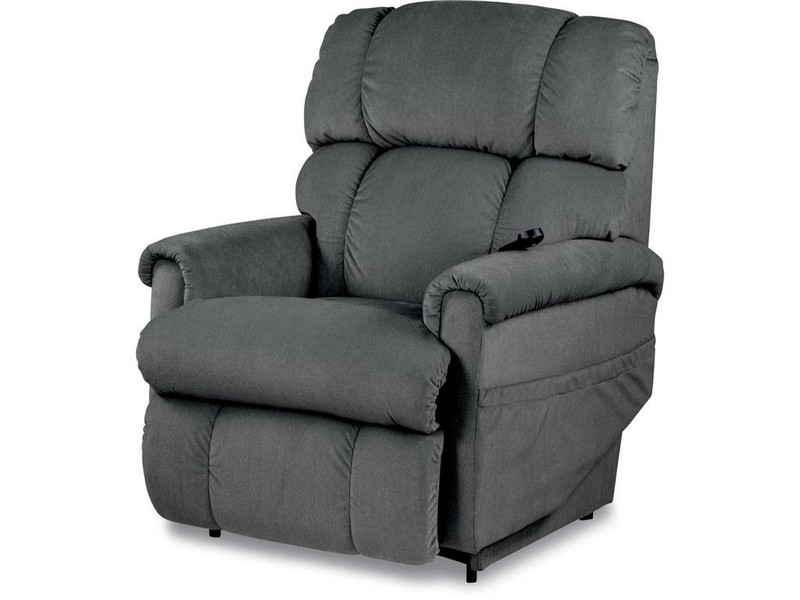 Power Reclining Loveseat With Heat And Massage