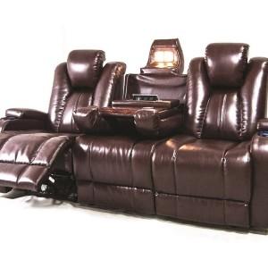 Power Reclining Sofa Plug
