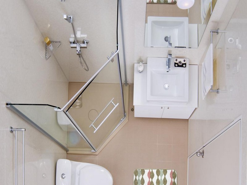 Prefab Bathrooms Sydney