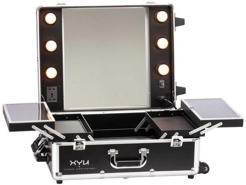 Professional Makeup Mirror With Lights Uk
