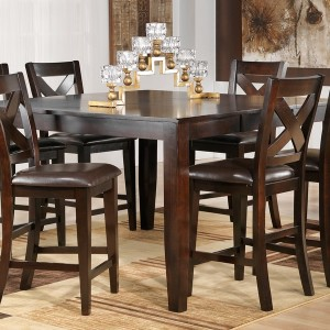 Pub Style Dining Room Sets
