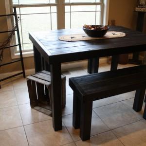 Pub Style Kitchen Tables