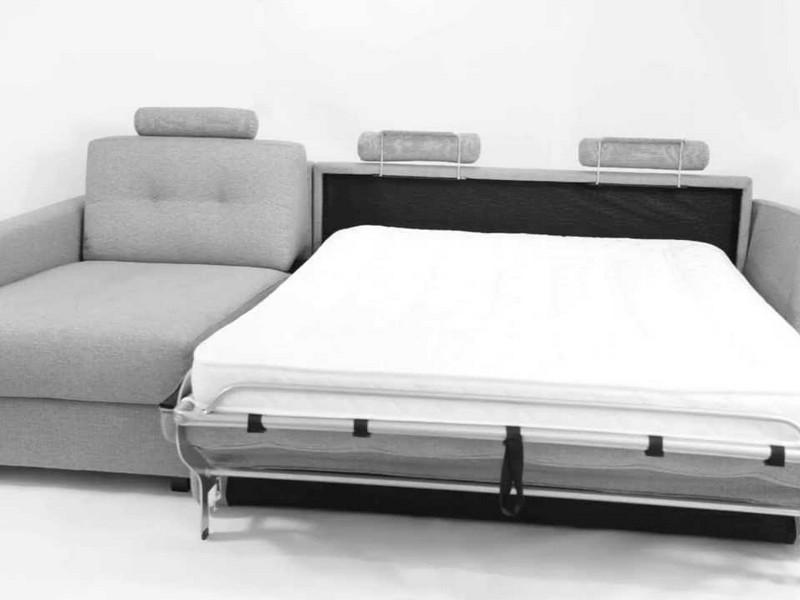 Pulaski Newton Chaise Sofa Bed