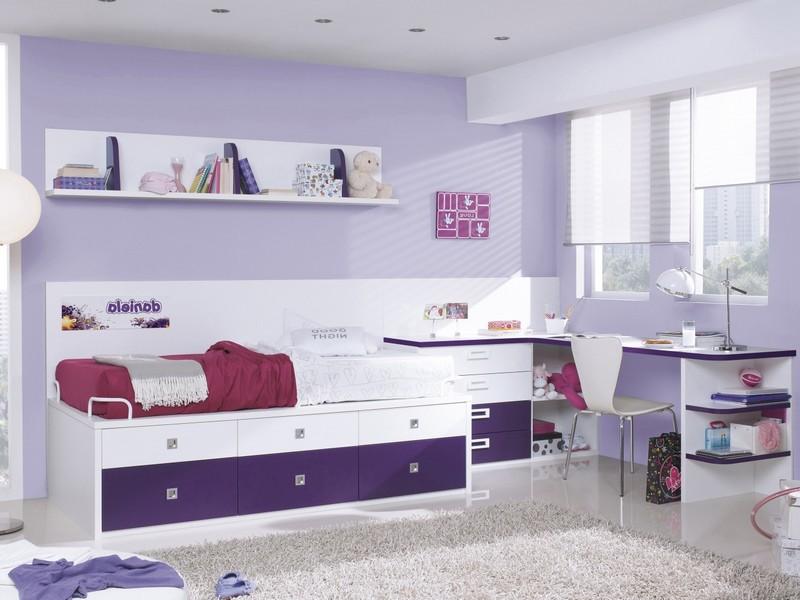 Purple Desk Accessories Uk