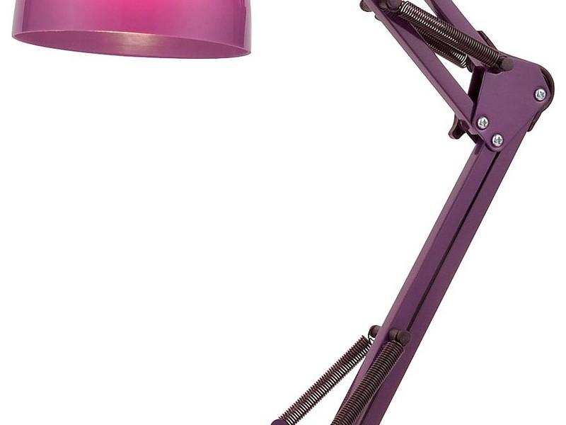 Purple Desk Lamp Target