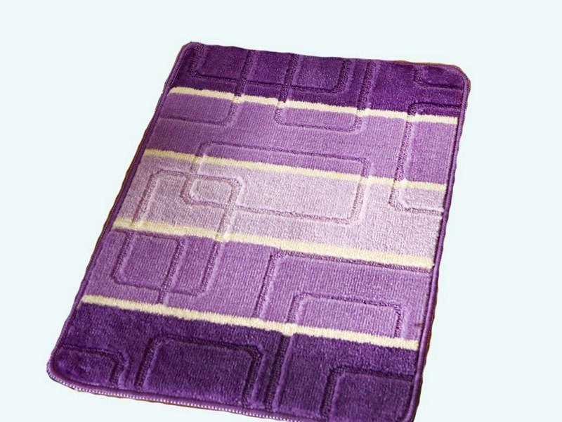 Purple Kitchen Rugs