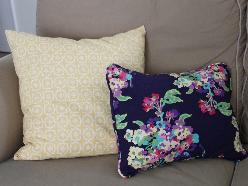 Purple Throw Pillows Target