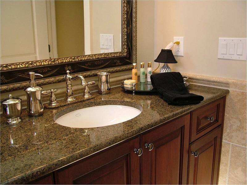 Quartz Bathroom Countertops Lowes