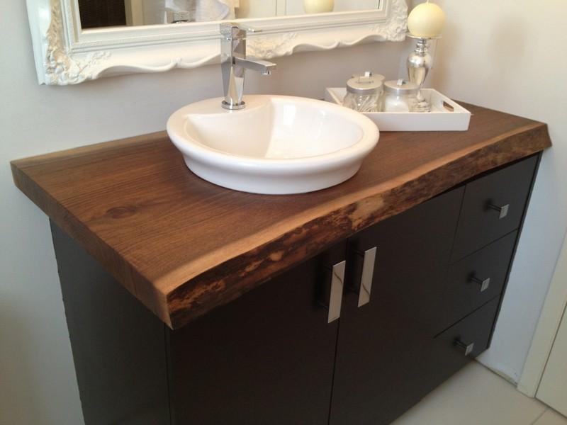 Quartz Bathroom Countertops With Sink