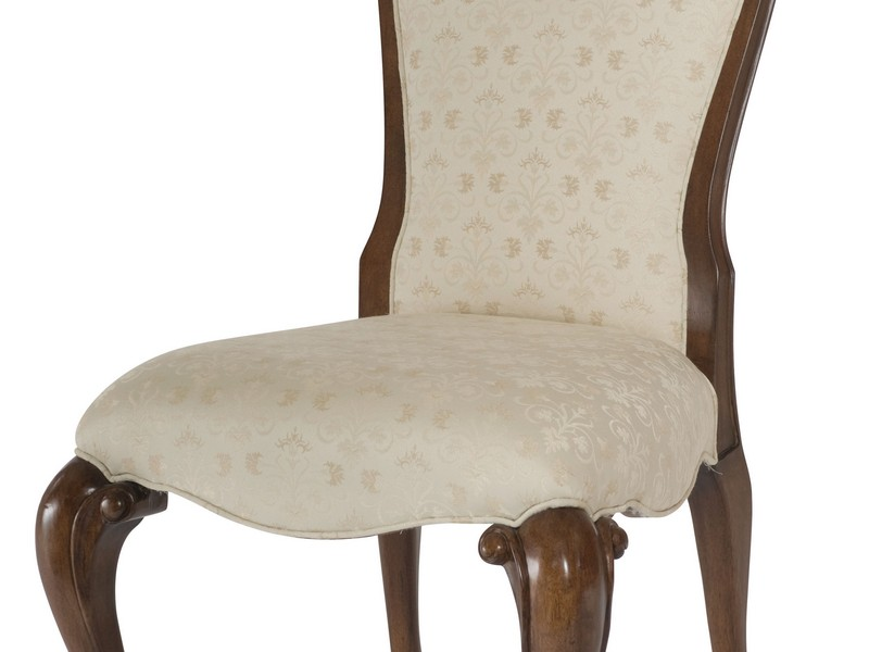 Queen Anne Chair Leg