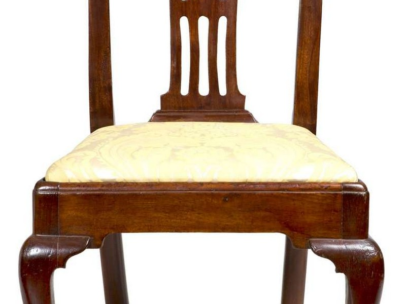 Queen Anne Chairs Pottery Barn