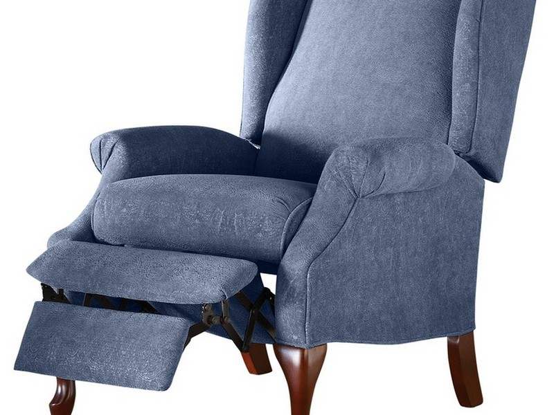 Queen Anne Recliner Macys